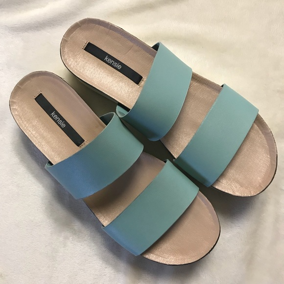 066dddf7eb5 Kensie Shoes - Kensie Boston Sandal